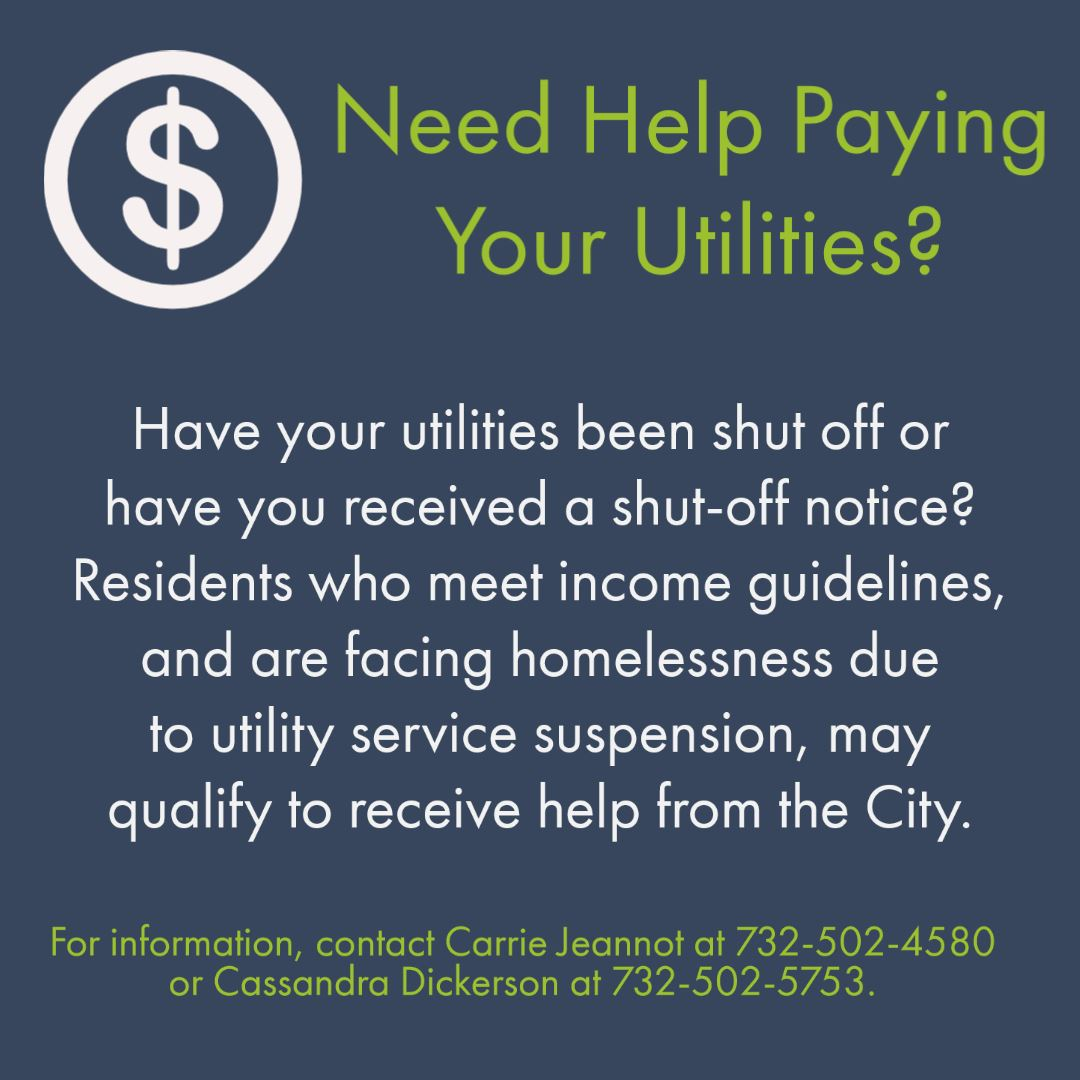 Utility Assistance